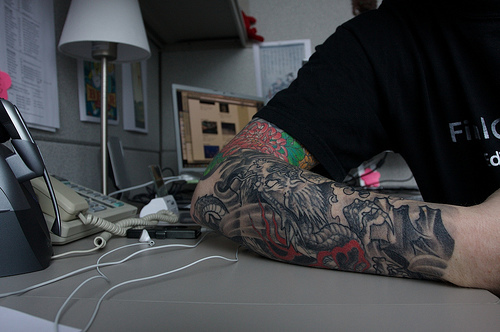Fotos de tatuagens (1)
