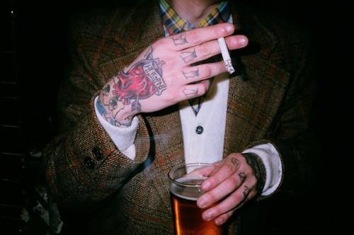 Imagens de tatuagens nas mãos (14)