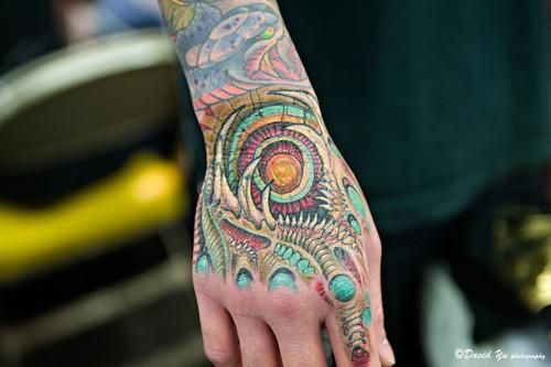 Imagens de tatuagens nas mãos (4)