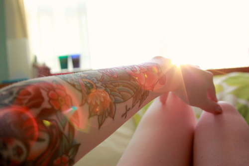 Tatuagens para se inspirar (23)