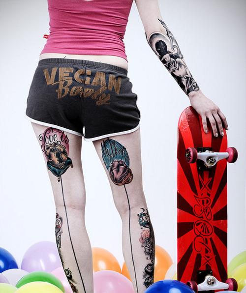 Tatuagens para se inspirar (16)