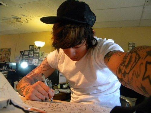 Tatuagens para se inspirar (15)