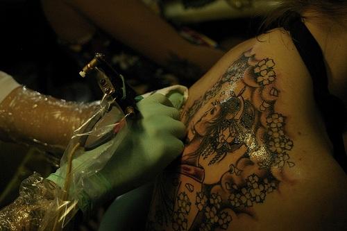 Tatuagens para se inspirar (14)