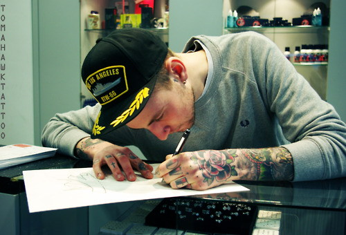 Tatuagens para se inspirar (10)