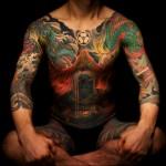 Tatuagem: 24 imagens