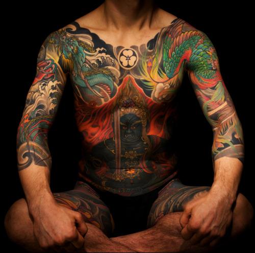 Tatuagens para se inspirar (1)