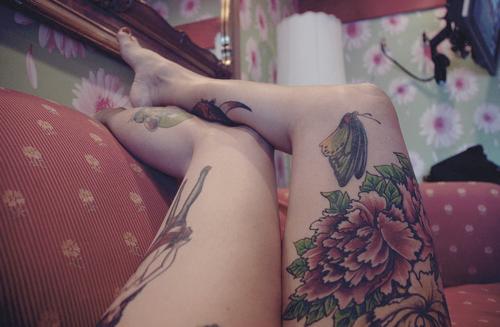 Tatuagens para se inspirar (2)