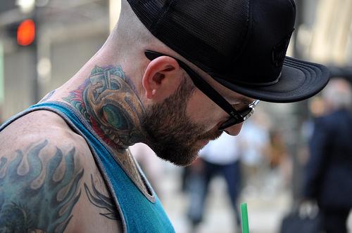 Barbudos tatuados (48)