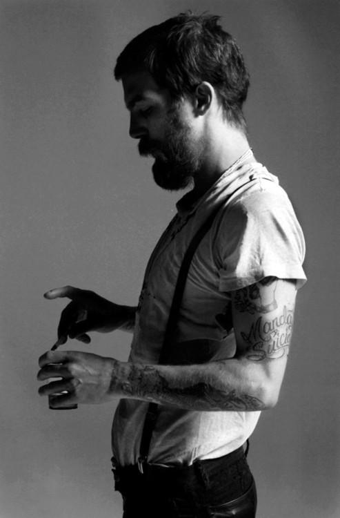 Barbudos tatuados (25)