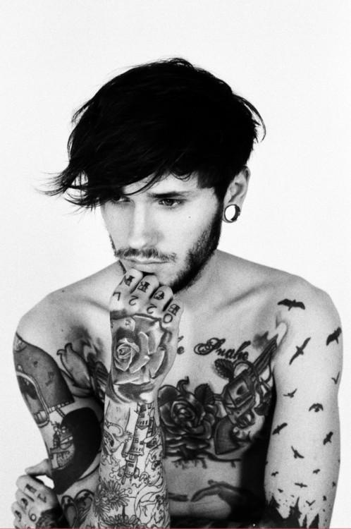 Barbudos tatuados (14)
