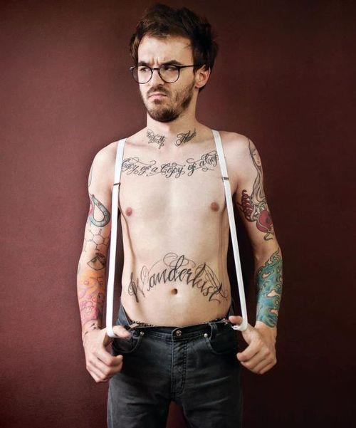 Barbudos tatuados (12)