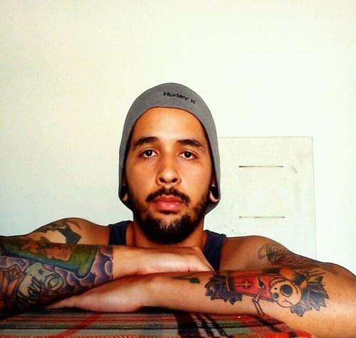 Barbudos tatuados (9)