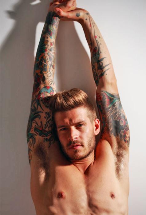 Barbudos tatuados (8)