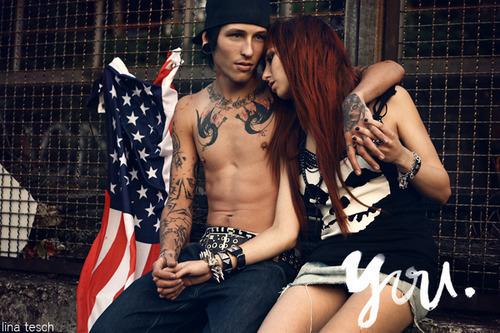 Mais 50 ruivas tatuadas (16)