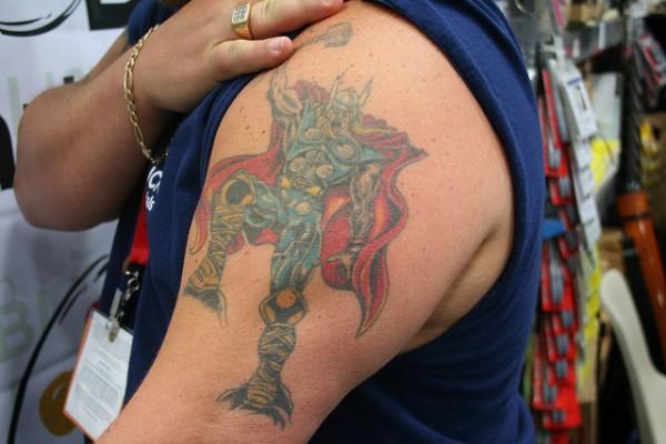 Tatuagens de Thor (23)