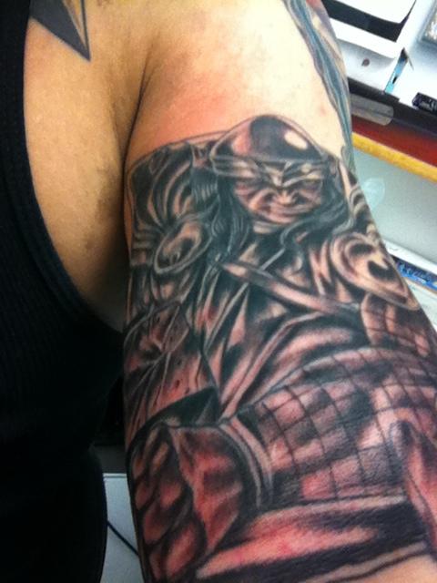 Tatuagens de Thor (15)