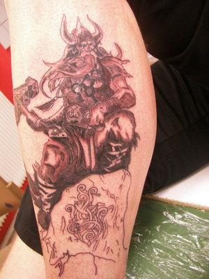 Tatuagens de Thor (14)