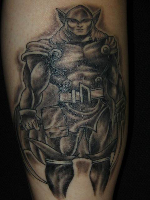 Tatuagens de Thor (11)