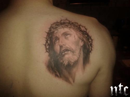 Tatuagens de Jesus Cristo (45)