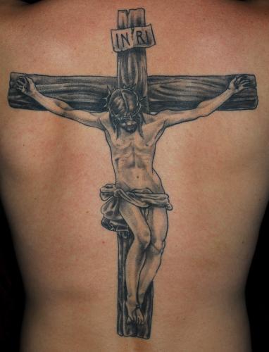 Tatuagens de Jesus Cristo (29)