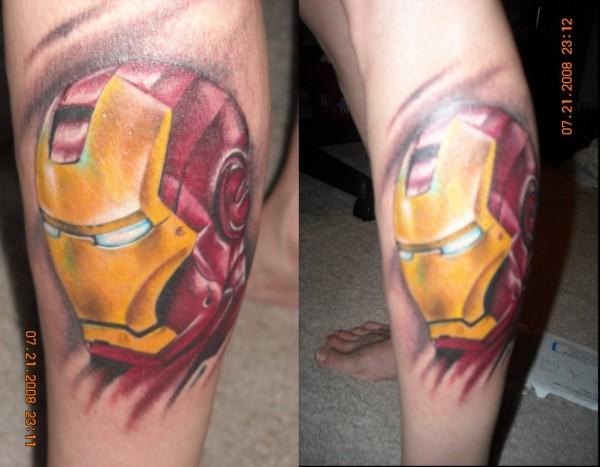 Tatuagens de O Homem de Ferro (35)