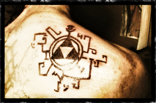 Tatuagens de The Legend Of Zelda (25)