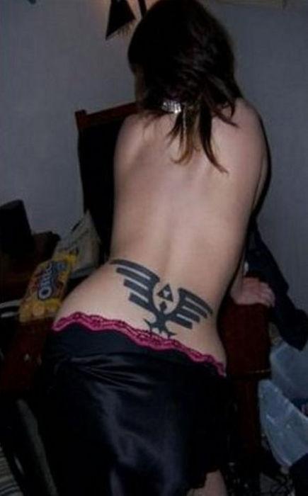 Tatuagens de The Legend Of Zelda (3)