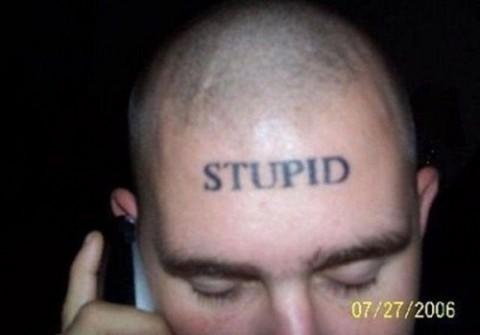 114 Tatuagens que deram errado (1)
