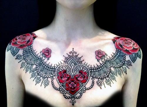 Tatuagens no Peito (8)