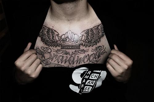 Tatuagens no Peito (5)