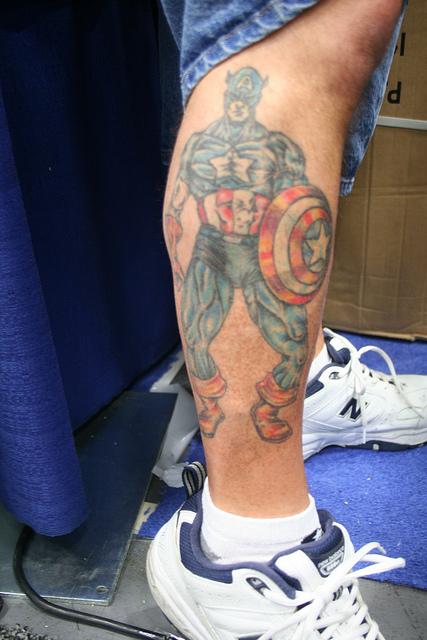 Tatuagens do Capitão América (34)