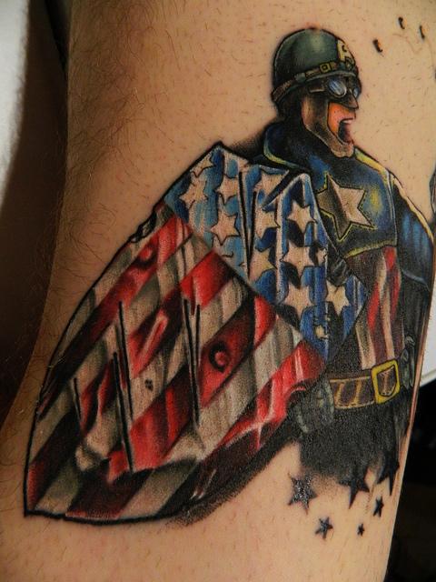 Tatuagens do Capitão América (33)