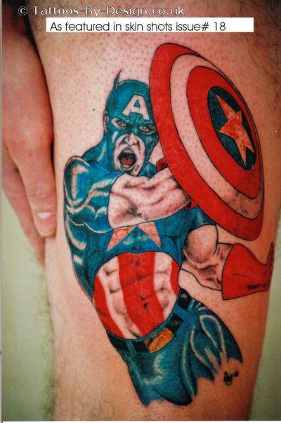 Tatuagens do Capitão América (31)