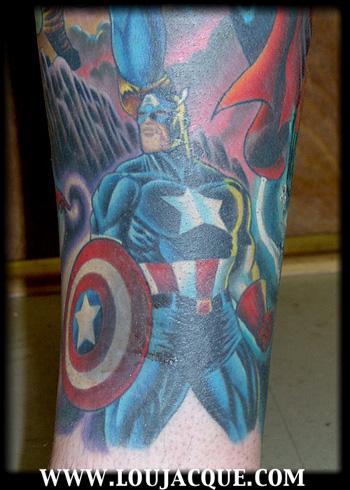 Tatuagens do Capitão América (27)