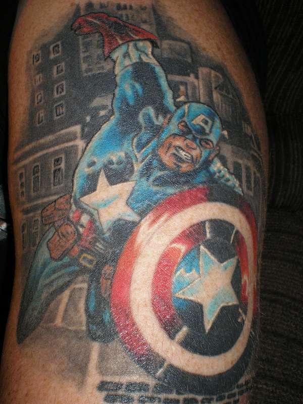 Tatuagens do Capitão América (26)