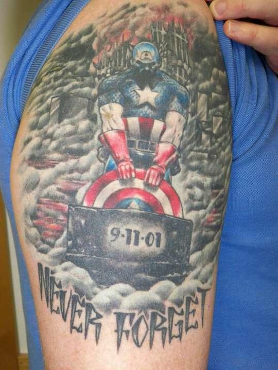 Tatuagens do Capitão América (16)