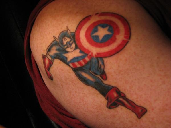 Tatuagens do Capitão América (14)