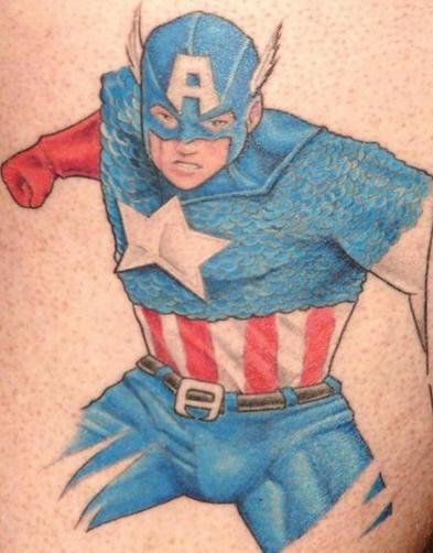 Tatuagens do Capitão América (13)