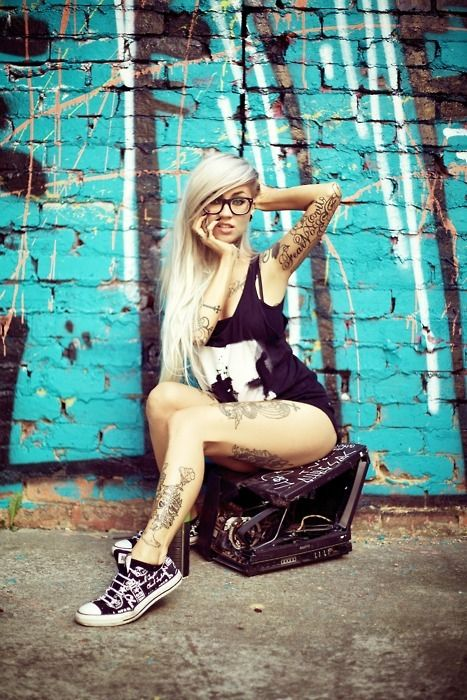 Loiras tatuadas (35)