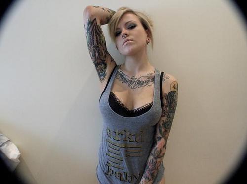 Fotos de garotas tatuadas (31)