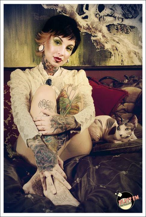Fotos de garotas tatuadas (5)