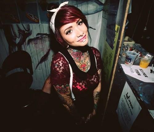 Fotos de garotas tatuadas (4)