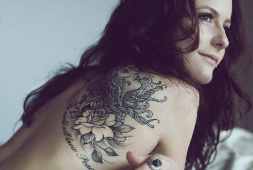 Fotos de garotas tatuadas (2)