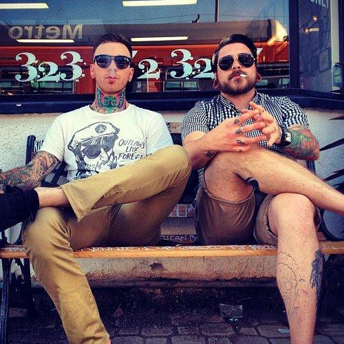 Homens tatuados e modificados (26)