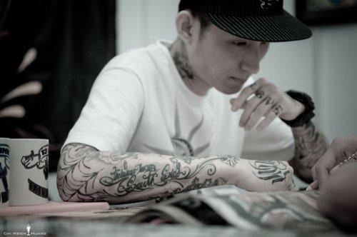 Homens tatuados e modificados (17)