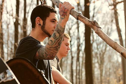 Homens tatuados e modificados (4)