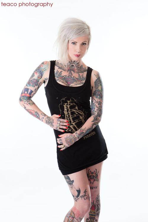 Mulheres tatuadas (20)