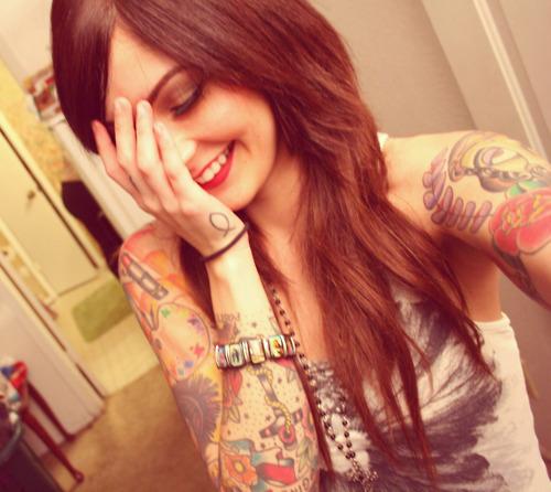 Mulheres tatuadas (13)
