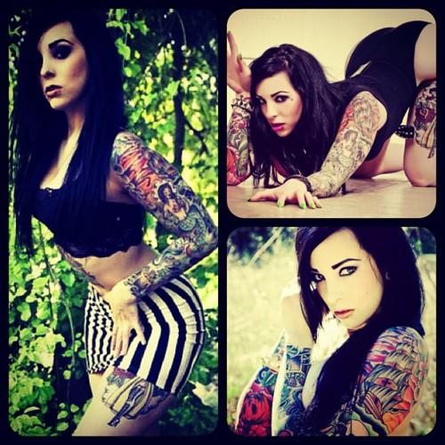 Mulheres tatuadas (12)