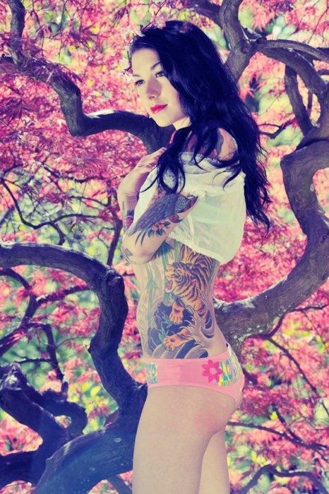 Mulheres tatuadas (6)